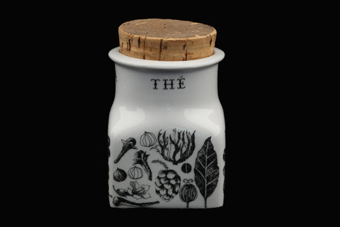 Arabia of Finland Spice Jar, The