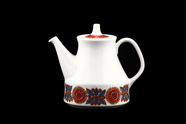 Figgjo Flint Turi Astrid Design Norway Tea Pot.