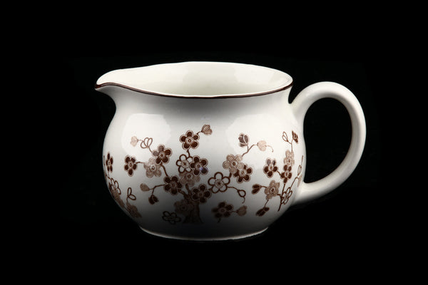 Rörstrand Sweden Japonica Milk Jug / Pitcher