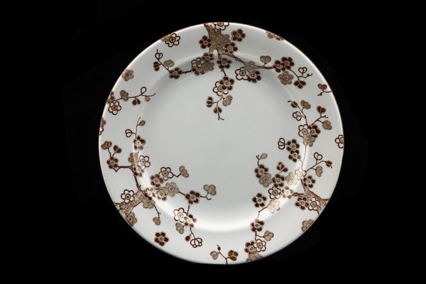 Rörstrand Sweden Japonica Lunch or Side Plate