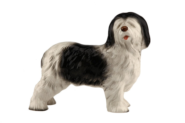 Melba Ware Old English Sheepdog Bearded Collie