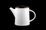 Thomas Flammfest Porcelain China Coffeepot