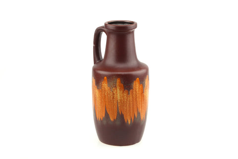 Scheurich West German Pottery 404-26 Vase