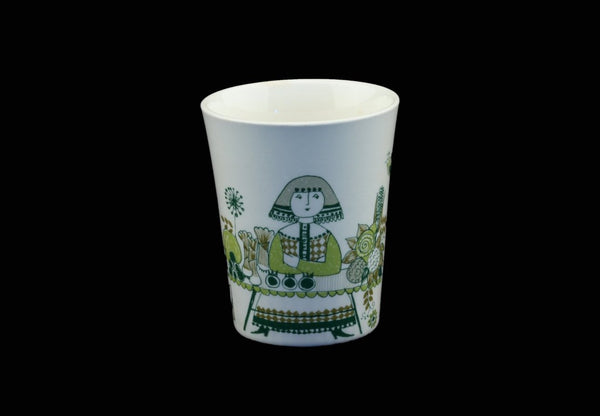Figgjo Flint Turi Market Design Norway Milk Mug