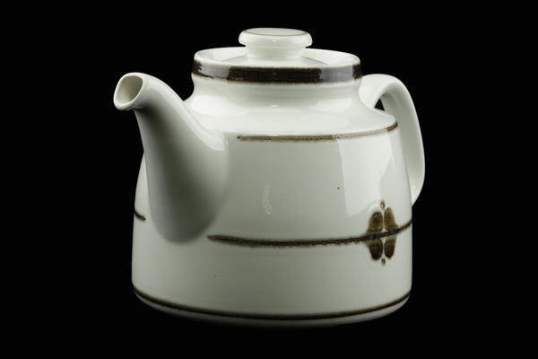Rörstrand Sweden Nordica Tea Pot