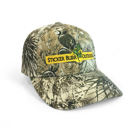 SOUTHWEST CAMO HAT