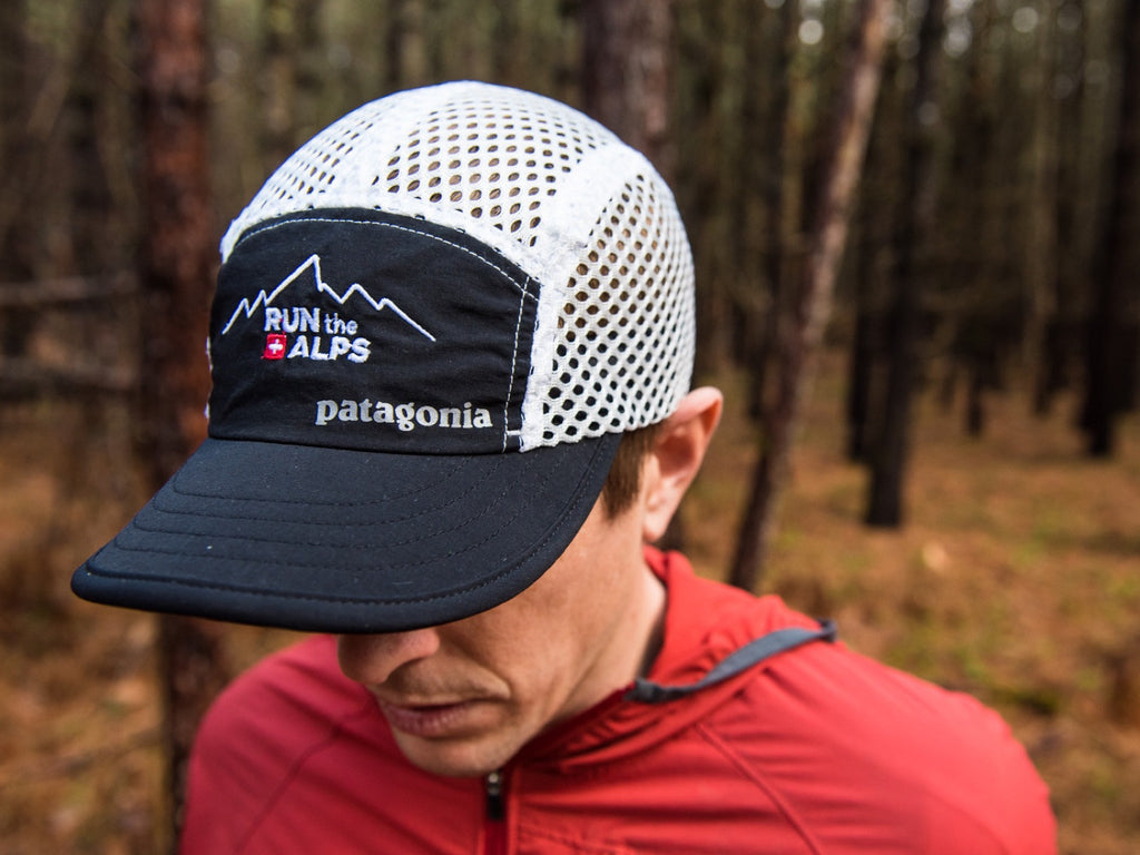 Patagonia Duckbill Cap – Run the Alps f21775ac402