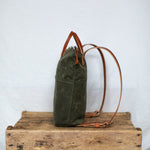 York Backpack - Olive