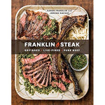 Franklin Steak Book