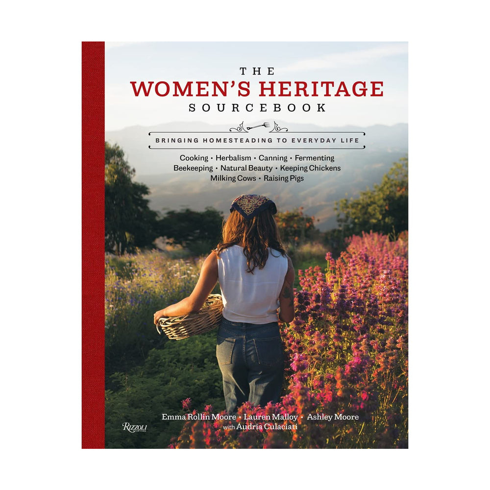 The Women's Heritage Sourcebook