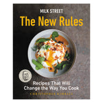 Milk Street: The New Rules