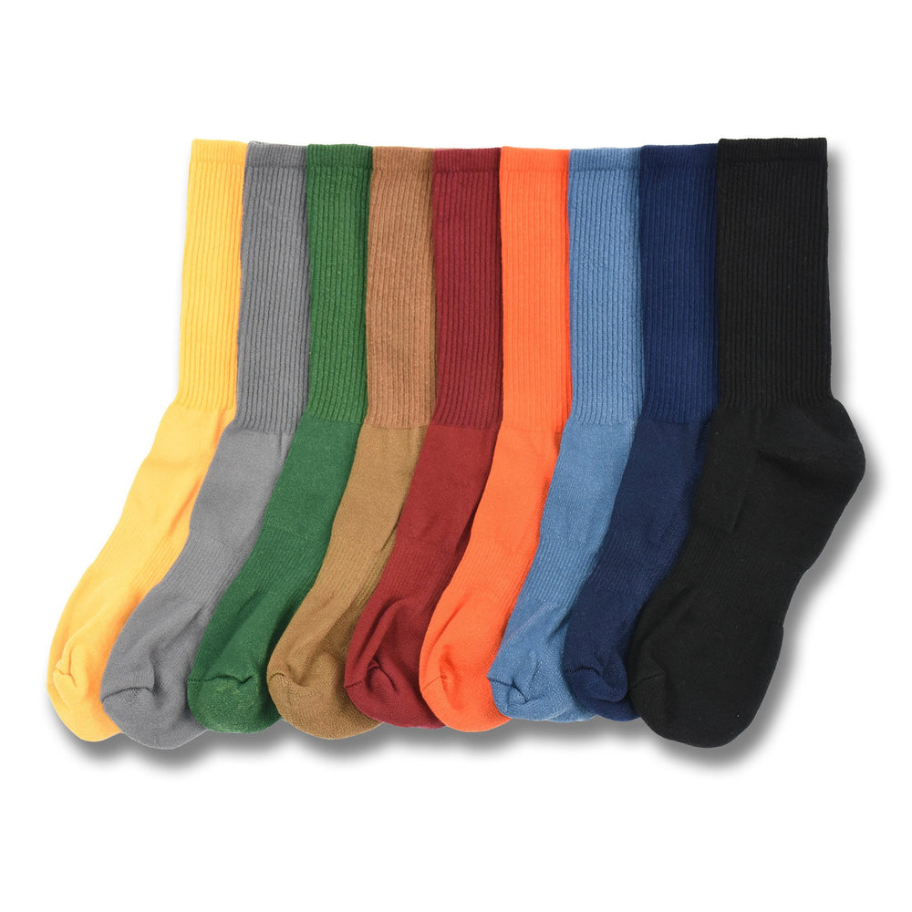 Mil-Spec Sport Socks with Anti-Microbial Silver