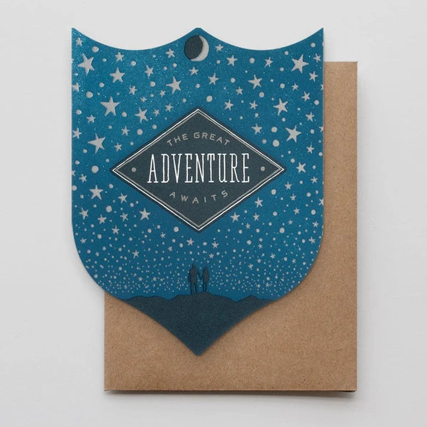 Great Adventure Card