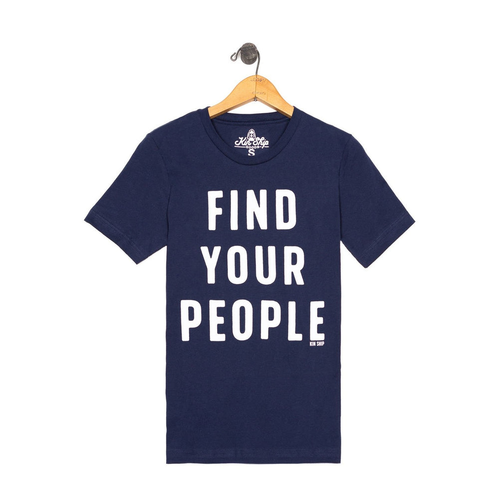 Find Your People T-Shirt