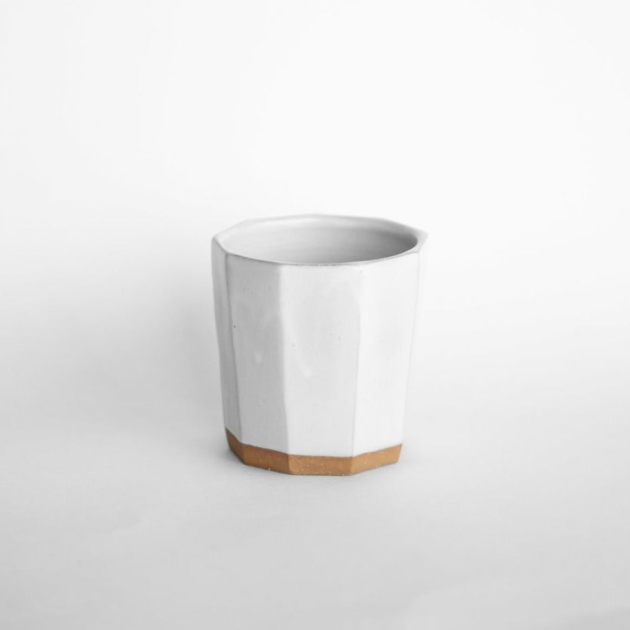 Faceted Tumbler