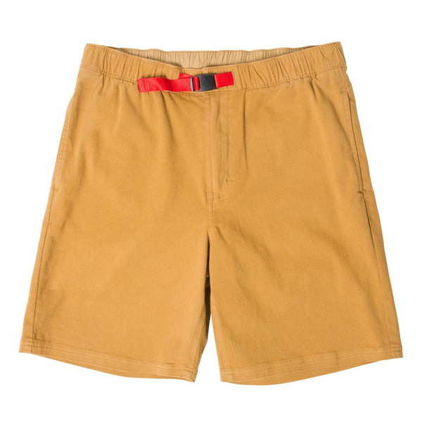 Mountain Short - Khaki
