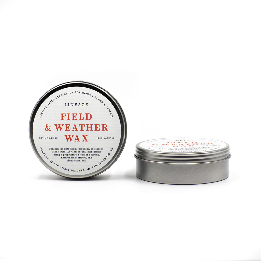 Field & Weather Wax