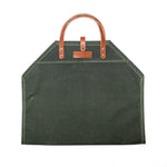 Firewood Carrier - Olive