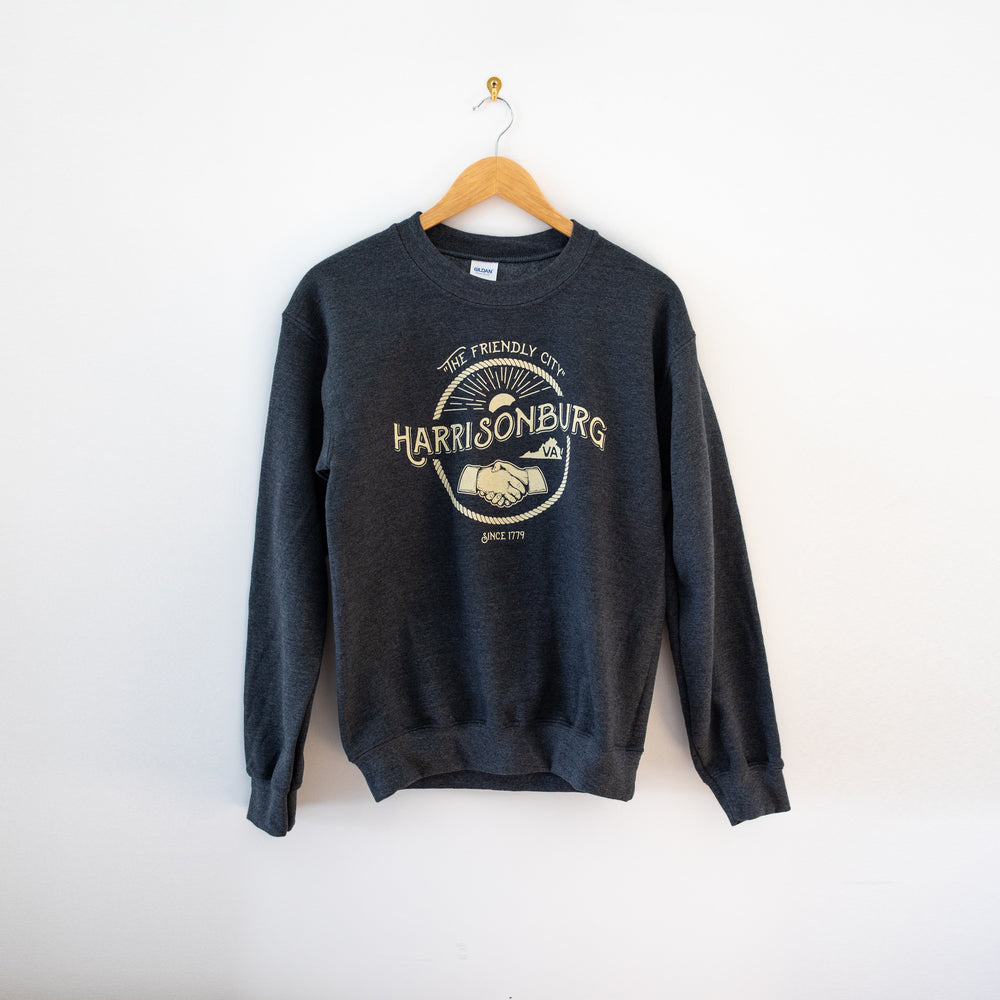 Friendly City Sweatshirt