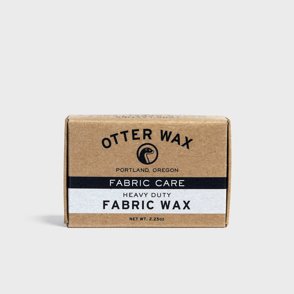 Fabric Wax Regular Bar