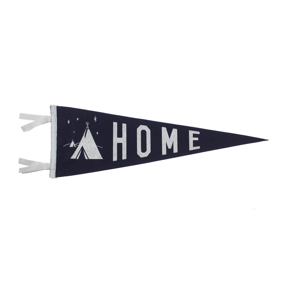 Oxford Pennant - Home Pennant
