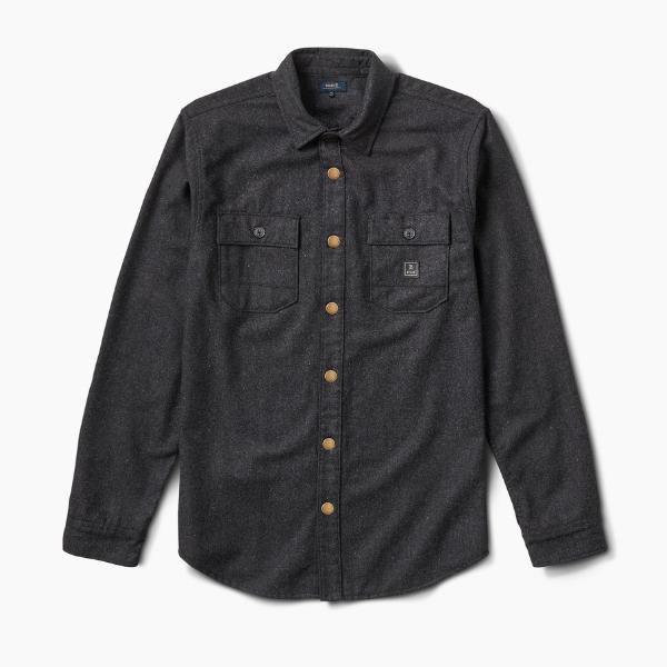 Nordsman Lightweight Flannel Shirt