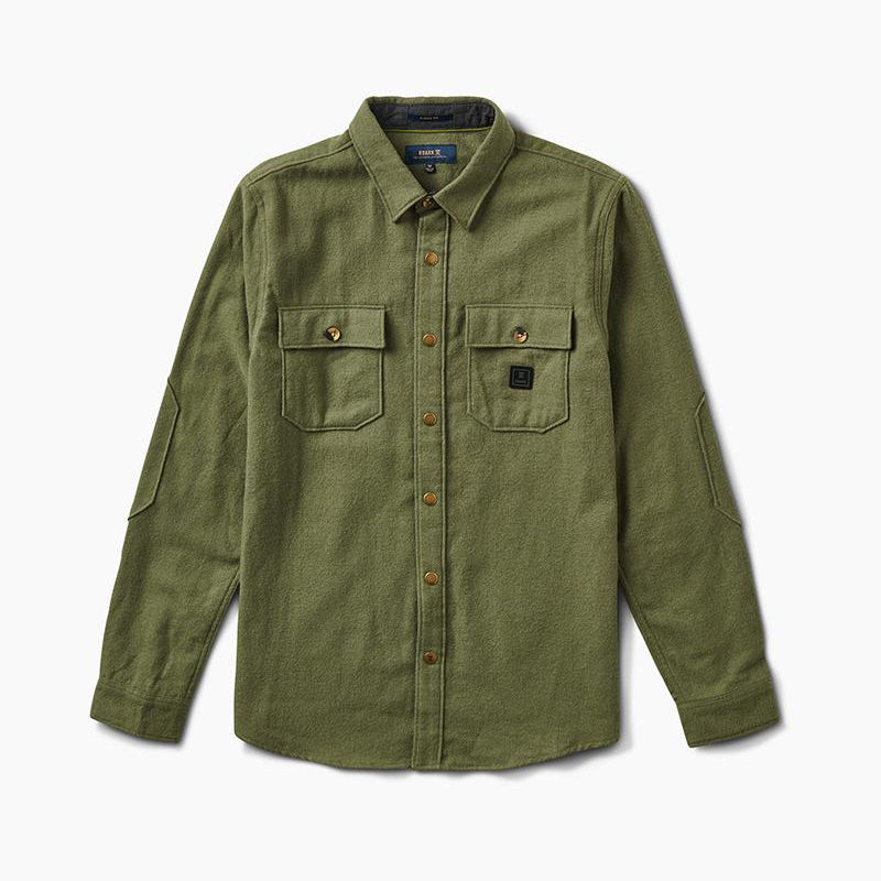 Nordsman Military Flannel