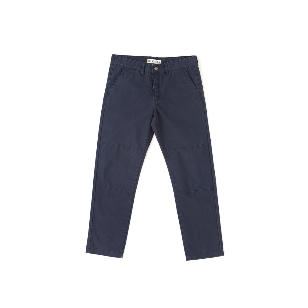 Weston Workwear Pant - Indigo