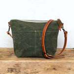 Rivanna Crossbody Bag - Olive