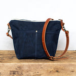 Rivanna Crossbody Bag - Navy