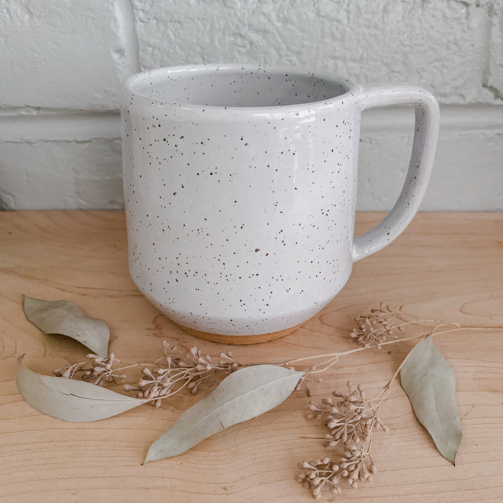 Small Speckled Mug