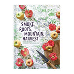 Smoke, Roots, Mountain, Harvest