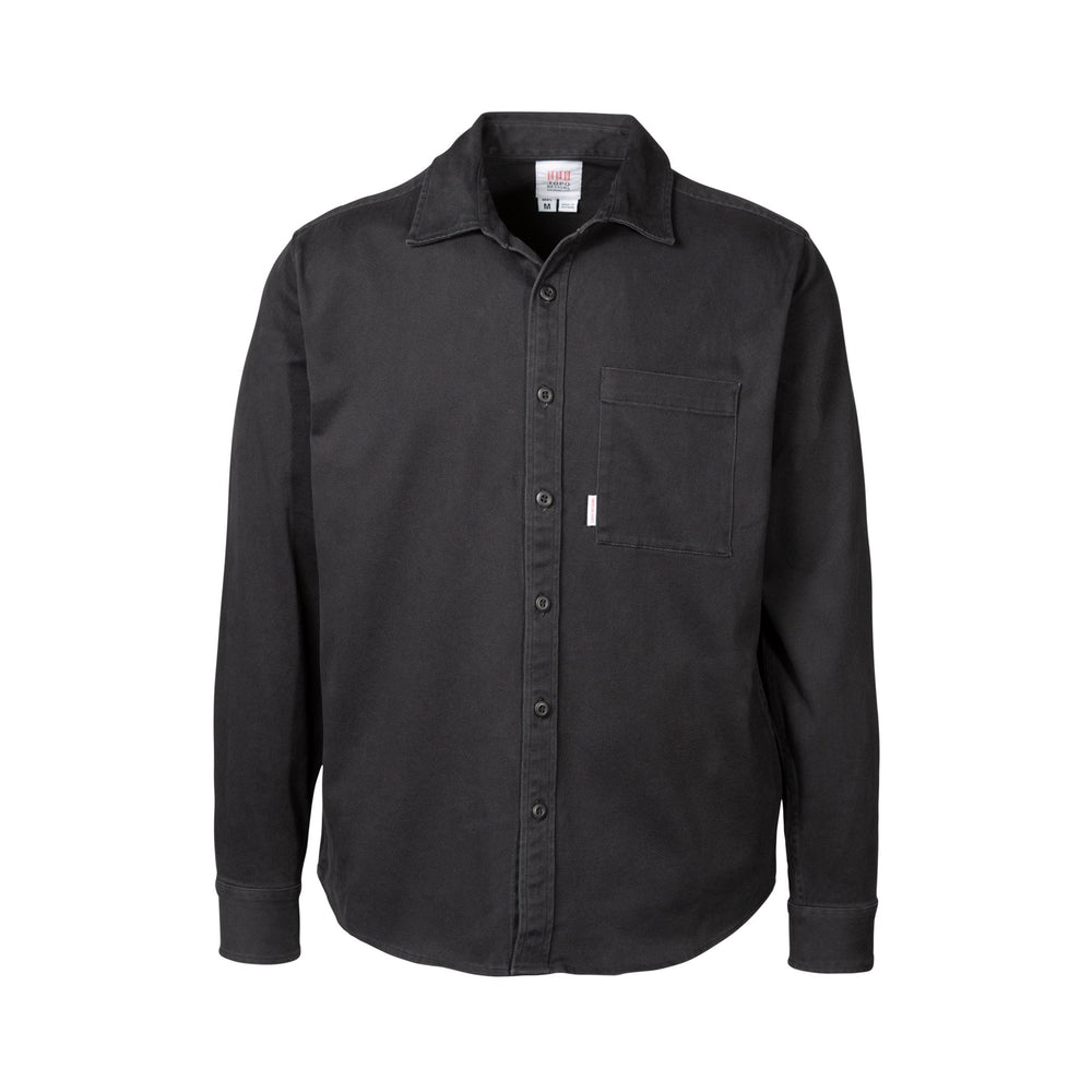 Dirt Shirt - Black