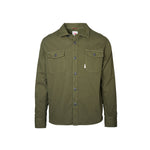 Field Shirt - Olive Twill