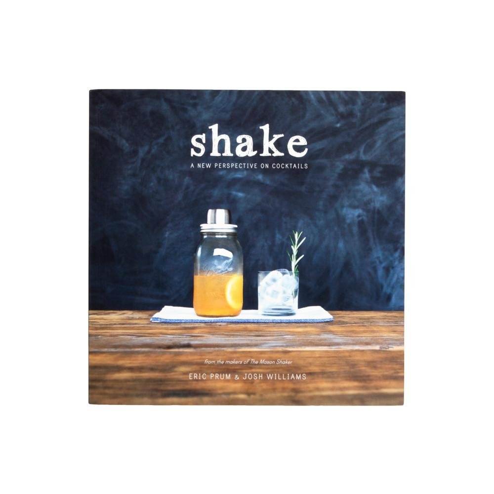 Shake: A New Perspective Book