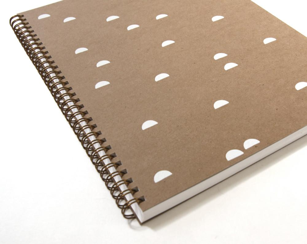 Worthwhile Paper - Calm Pattern Sketchbook