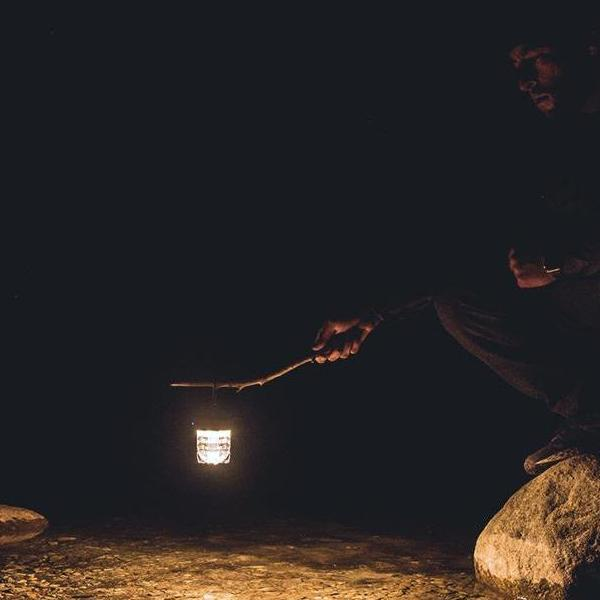 Barebones Beacon Lantern