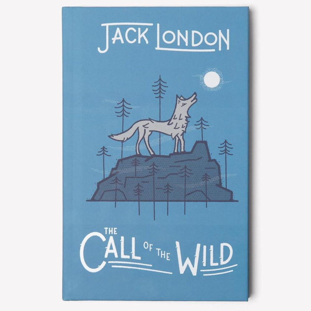Jack London - The Call of the Wild