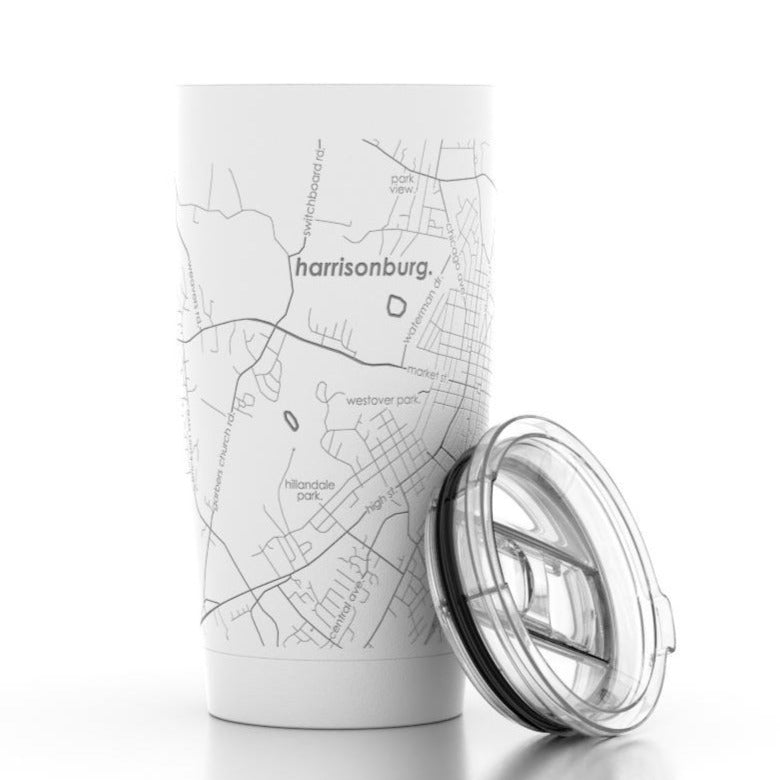 Harrisonburg Insulated Pint Tumbler