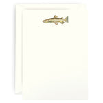 Trout Note Cards