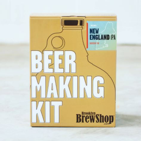 New England IPA: Beer Making Kit