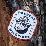 Prevent Wildfires - Patch