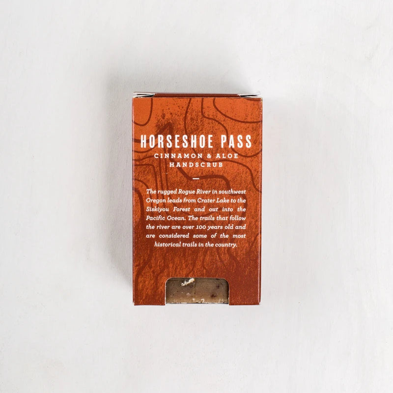 Rogue Bar Soap