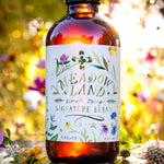 Meadowland Simple Syrup