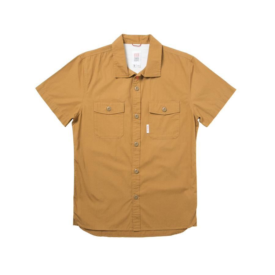 Field Shirt - Short Sleeve
