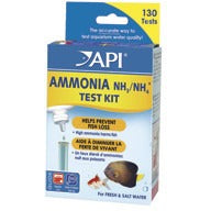 API Ammonia Test Kit - Tampa Aquaculture Inc.