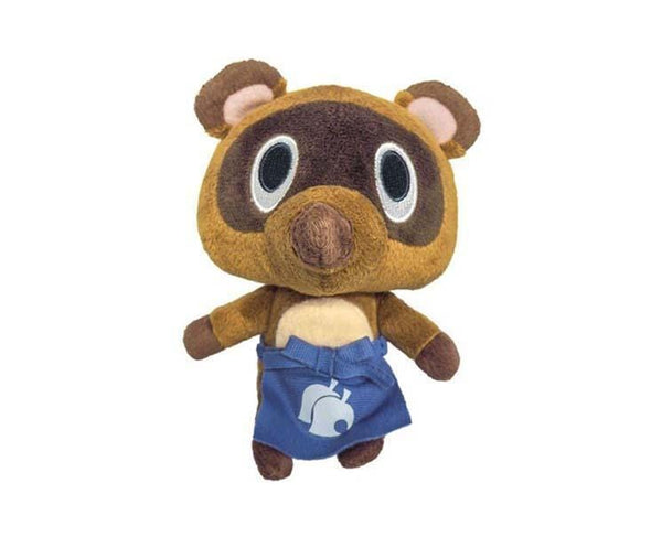 Animal Crossing Timmy and Tommy Plushie (Store)