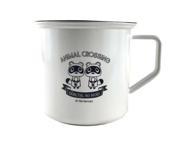 Animal Crossing Timmy Tommy Cup