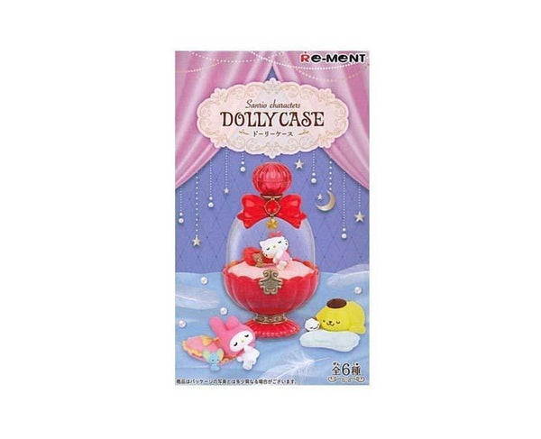 Sanrio Characters Dolly Case Blind Box