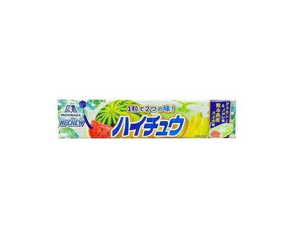 Hi-Chew: Summer Assorted Fruits
